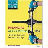 Financial Accounting Tools for Business Decision Making, 8th Edition Free Download