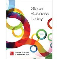 Global Business Today, 9th Edition PDF Free Download