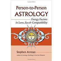 Person-to-Person Astrology by Stephen Arroyo PDF Book Review