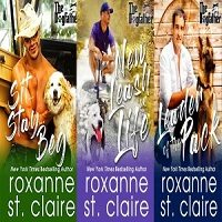 The Dogfather series by Roxanne St. Claire