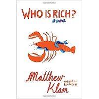 Who Is Rich by Matthew Klam PDF Novel Review