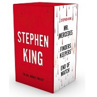 Bill Hodges Trilogy by Stephen King Free Download