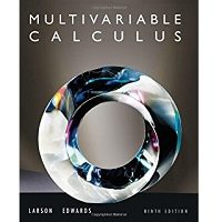Calculus Multivariable, 9th Edition by Ron Larson, Bruce H. Edwards PDF Free Download
