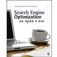 Search Engine Optimization An Hour a Day PDF Book Free Download