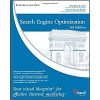 Search Engine Optimization by Kristopher B. Jones Free Download
