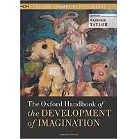 The Oxford Handbook of the Development of Imagination by Marjorie Taylor PDF Free Download