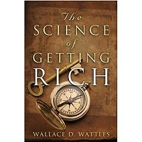 The Science of Getting Rich by Wallace D. Wattles, Charles Conrad PDF Book Free Download