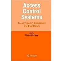 Access Control Systems by Messaoud Benantar PDF Book Free Download