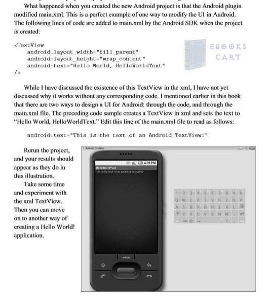 Android A Programmers Guide by J.F. DiMarzio PDF Book Review