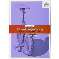 Android Programming The Big Nerd Ranch Guide PDF Book Free Download
