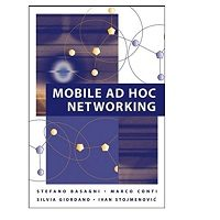 Download Mobile Ad Hoc Networking PDF Free