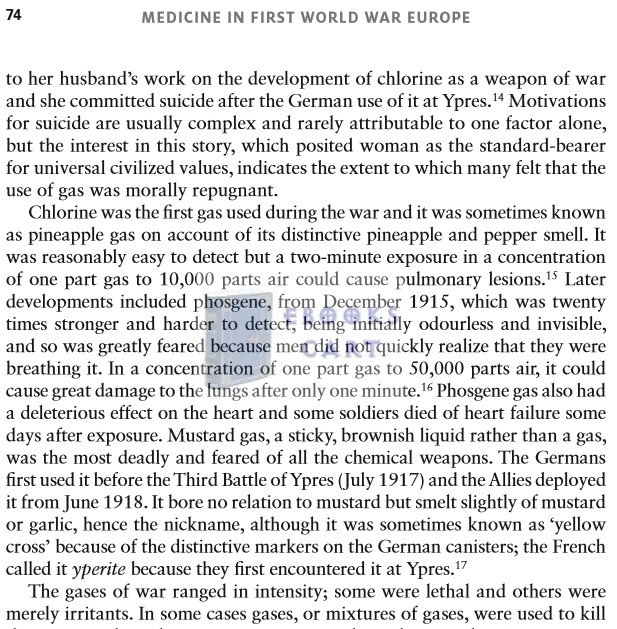 Medicine in First World War Europe by Fiona Reid PDF Book Review