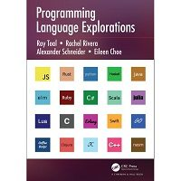 Programming Language Explorations PDF Free Download
