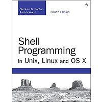 Shell Programming in Unix, Linux and OS X PDF Book Free Download