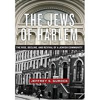 The-Jews-of-Harlem PDF Book Free Download