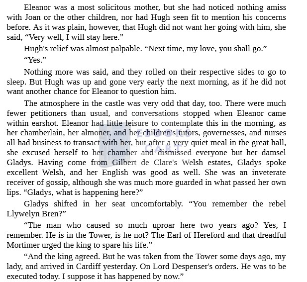 The Traitor's Wife by Susan Higginbotham PDF Novel Review