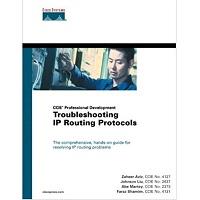 Download Troubleshooting IP Routing Protocols PDF Free - EBooksCart