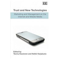 Trust and New Technologies Marketing and Management on the Internet and Mobile Media PDF Free Download