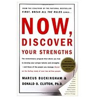 Now, Discover Your Strengths PDF Overview