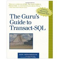 The Guru's Guide to Transact-SQL 1st Edition PDF Free Download