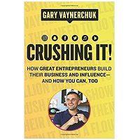 Download Crushing It! by Gary Vaynerchuk PDF Free
