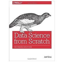 Download Data Science from Scratch by Joel Grus PDF