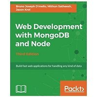 Download Web Development with MongoDB and Node Third Edition PDF Free