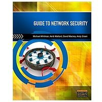 Guide to Network Security 1st Edition PDF Download Free