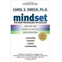 Mindset The New Psychology of Success by Carol S. Dweck PDF Download
