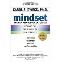 Mindset Book By Carol Dweck Pdf