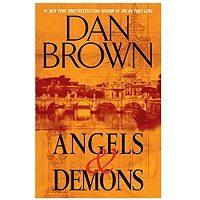 Angels & Demons Novel by Dan Brown PDF Download