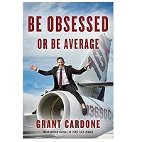 Be Obsessed or Be Average by Grant Cardone ePub Download