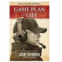 Game Plan for Life by Joe Gibbs PDF Download Free