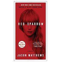 Red Sparrow by Jason Matthews ePub Download