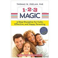 1-2-3 Magic 3-Step Discipline for Calm Effective and Happy Parenting PDF Download