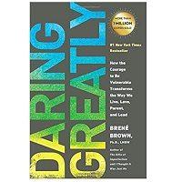 Daring Greatly by Brene Brown PDF Download