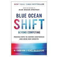 PDF Blue Ocean Shift Download