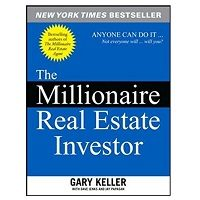 PDF The Millionaire Real Estate Investor Download