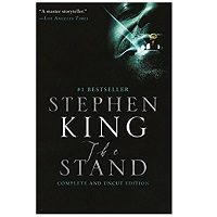 PDF The Stand Novel by Stephen King Download