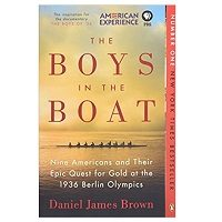 The Boys in the Boat by Daniel James Brown ePub Download