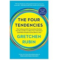 The Four Tendencies by Gretchen Rubin ePub Download