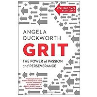 pdf Grit The Power of Passion and Perseverance by Angela Duckworth Download