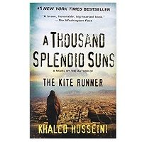 A Thousand Splendid Suns by Khaled Hosseini PDF Download
