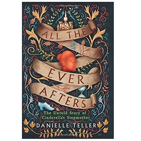 All the Ever Afters novel PDF Download