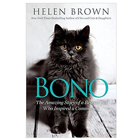 Bono by Helen Brown PDF Download