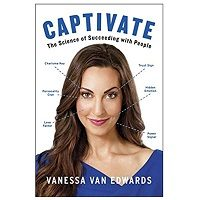 Captivate by Vanessa Van Edwards PDF Download