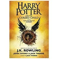 Download Harry Potter and the Cursed Child PDF