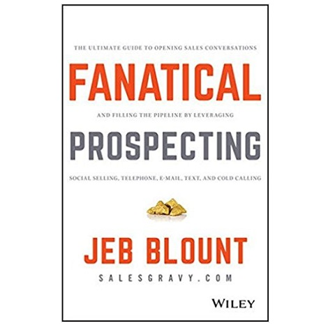Fanatical Prospecting PDF Download
