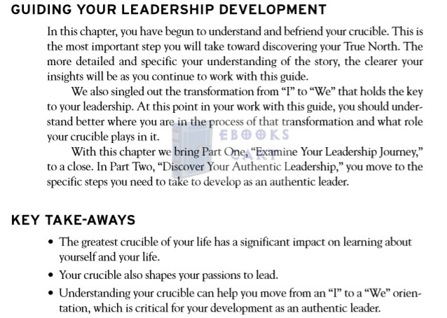 Authentic Leadership: Bill George on Finding Your True North
