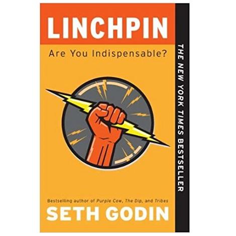 Linchpin by Seth Godin PDF Download